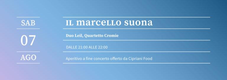 Duo Leil, Quartetto Cromie