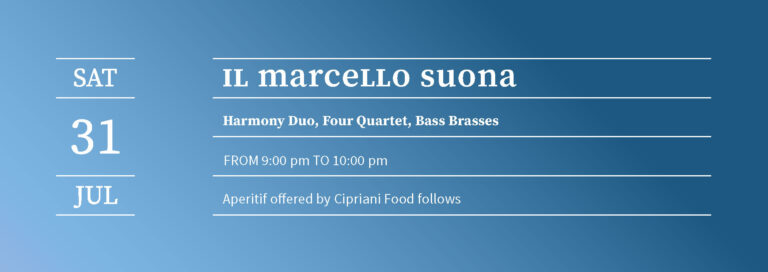 Harmony Duo, Four Quartet, Bass Brasses