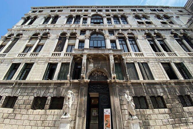Visita Conservatorio Venezia